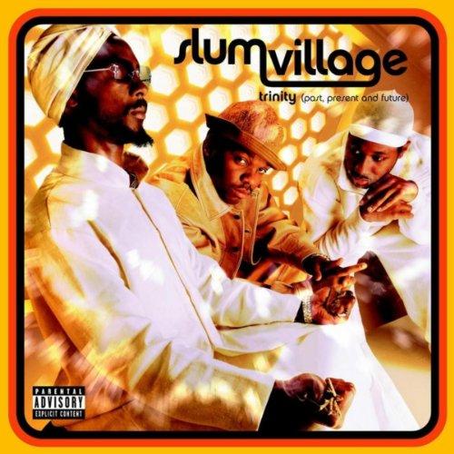 Slum Village - Trinity Past Present And Future - CD - FLAC - 2002 - Mrflac Download