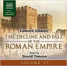 Biography of Edward Gibbon