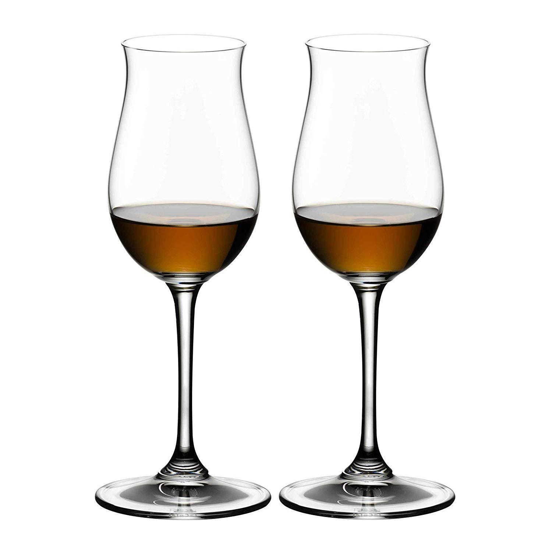 Riedel VINUM Cognac Glasses, Set of 2