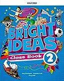capa de Bright Ideas: Level 2: Class Book: Inspire curiosity, inspire achievement.