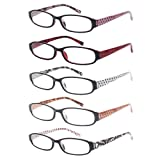 Reading Glasses Comb Pack of Multiple Classic Men
