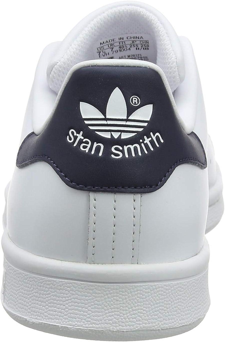 adidas stan smith adulte mixte