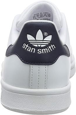 adidas stan smith mixte adulte
