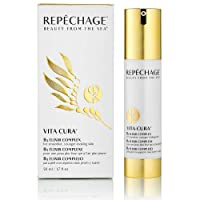 Repêchage Vita Cura B3 Elixir Complex Face Cream (50 mL) for Smoother Younger Looking Skin | Intense Moisturizing Complex That Targets Visible Signs of Aging Skin.
