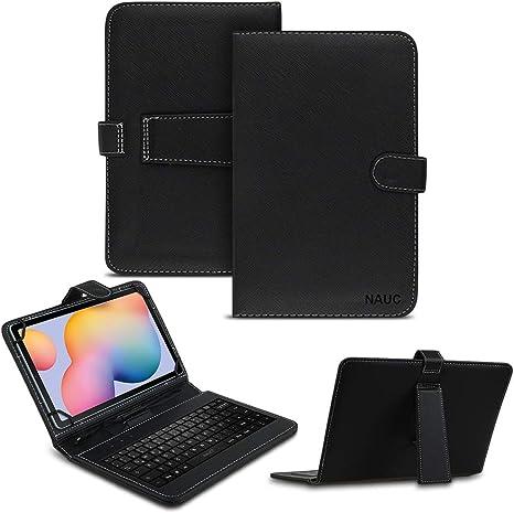 Nauc Tablet Tasche Kompatibel Für Samsung Galaxy Tab A7 Elektronik