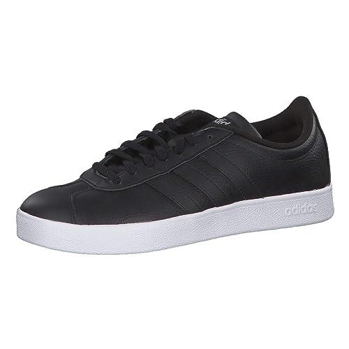 Buy Adidas Women's Vl Court 2.0 Leather