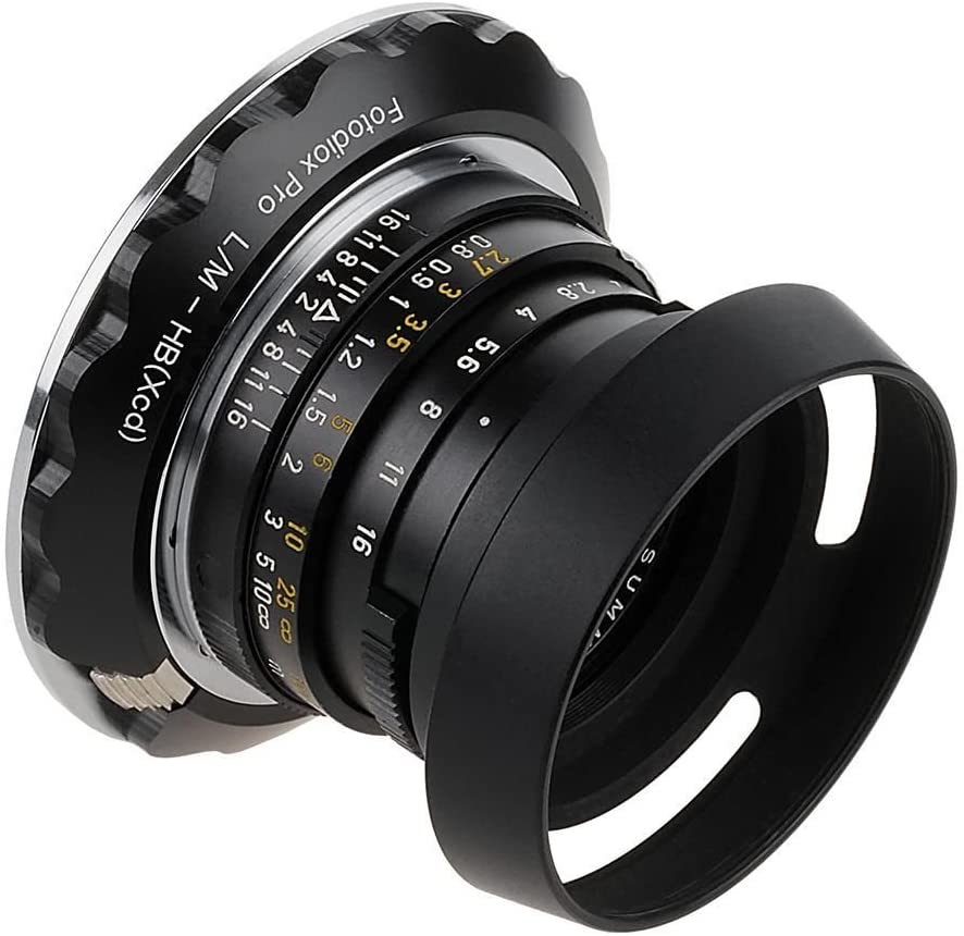 sumicorp.com Fotodiox Pro Lens Mount Adapter Leica M Rangefinder ...
