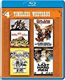 Movies 4 You: Timeless Westerns [Blu-ray] by Shout! Factory / Timeless Media by n/a
