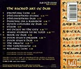 Sacred Art of Dub