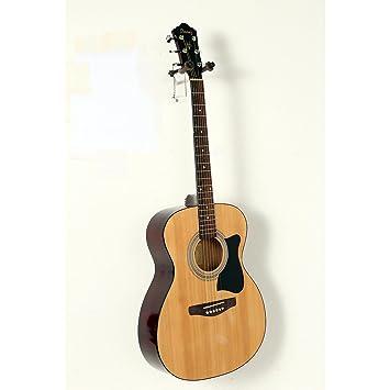 Ibanez IJVC50 Jampack gran concierto guitarra acústica Pack Natural 190839028884