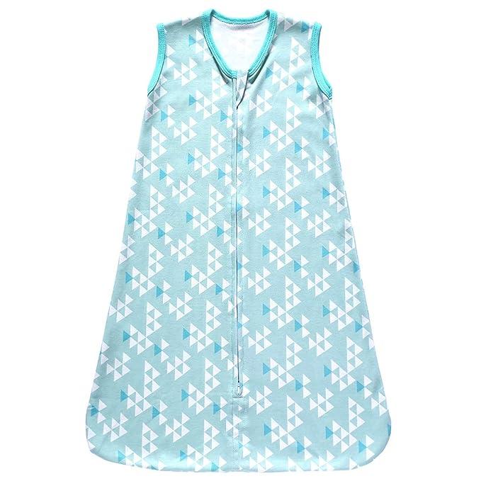 Amazon.com: Enrich YLife - Saco de dormir de algodón para ...