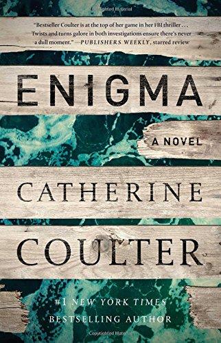 Enigma (An FBI Thriller)