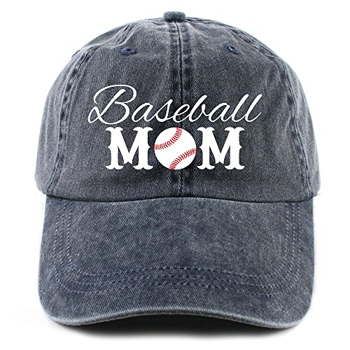 Baseball Mom Women's Katydid Baseball Cap