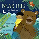 img - for A Bear Hug at Bedtime (Child's Play Library) book / textbook / text book