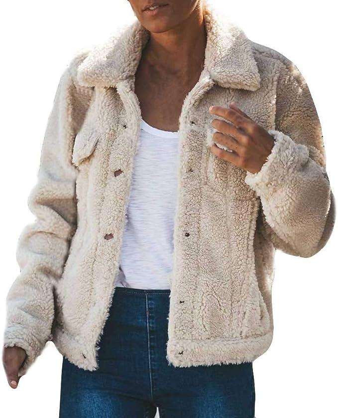 Mink Cashmere Sweater Men Zipper Lapel Cardigan Warm Thicken Jacket Coat Outwear