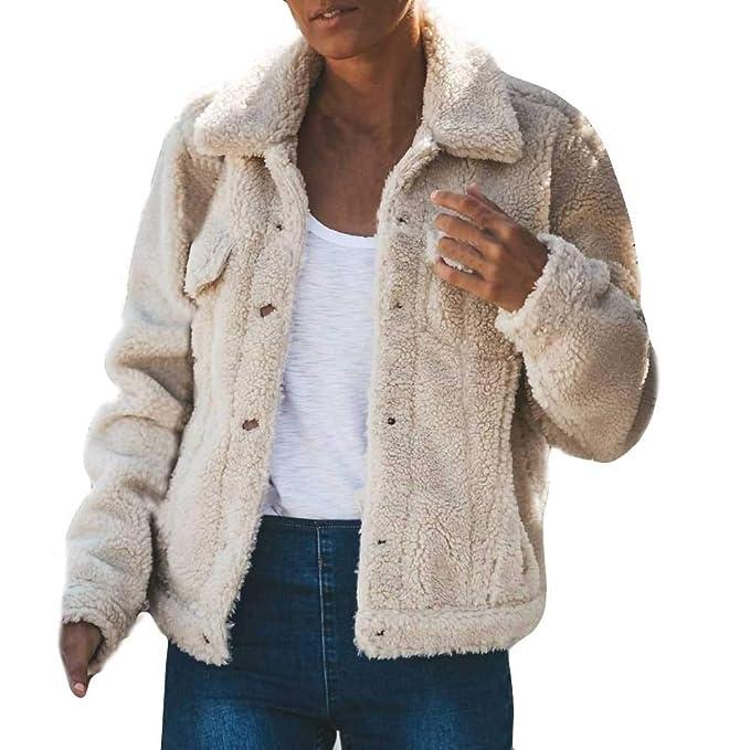 Mujer Invierno Mujeres Casual Chaqueta Moda Invierno Caliente Parka Outwear Abrigo Outercoat Outwear Abrigo e Peluche Abrigo Largo Chaqueta Encapuchado ...