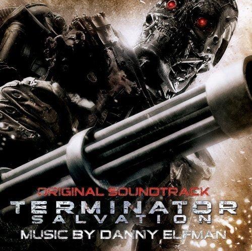 Terminator Salvation 2009 05 19 Amazon Com Music
