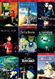 The Best of Miyazaki Collection