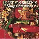 Ricky Van Shelton Sings Christmas