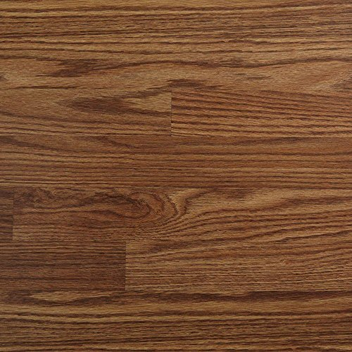 Pergo Presto Bluff Oak 8 mm Thick x 7-5/8 in. Width x 47-5/8 in. Length Laminate Flooring (20.17 sq. ft./case)-DISCONTINUED -  Pergo, LLC, LF000334