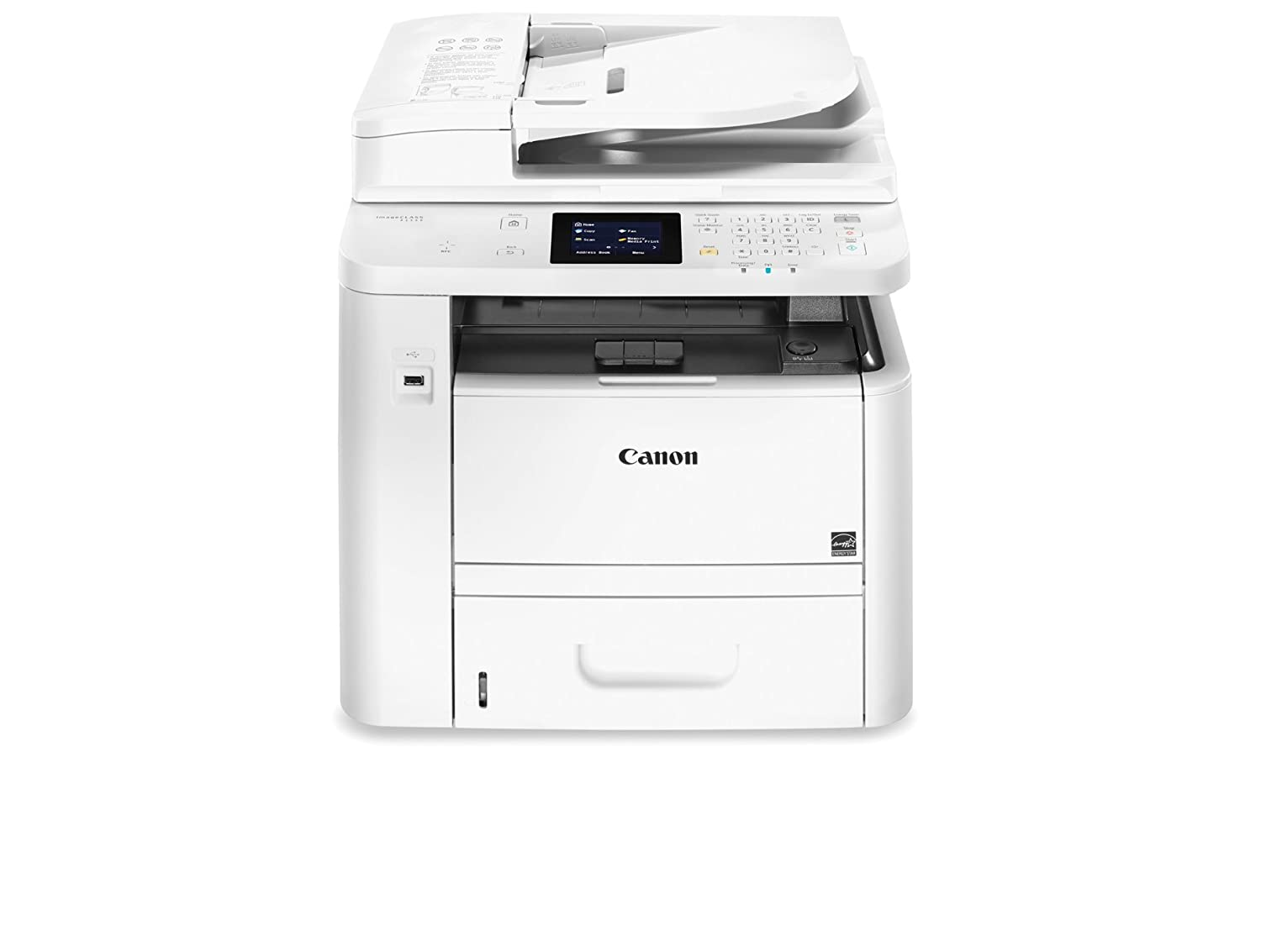 Amazon.com: Canon Lasers Imageclass D1550 Wireless Monochrome ...