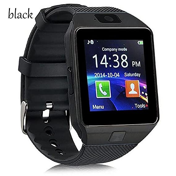 Posicionamiento inteligente del estudiante GPS Reloj del teléfono Los ancianos Presión sanguínea Frecuencia cardíaca saludable ,