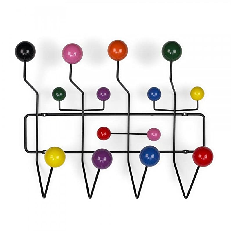 Porte-Manteau Portemanteau Hang It All Hanger Réplique Eames
