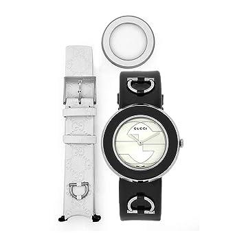 cb0bbf712e9 Gucci - Watch - YA129403  Amazon.co.uk  Watches