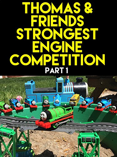 Clip: Thomas and Friends Stronge...