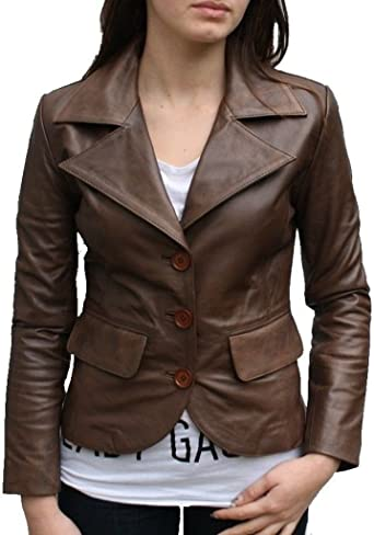 Noora Women S 100 Pure Slim Fit Leather Jacket At Amazon Women S Coats Shop Ebay is a great place to pick up a new jacket or hunt for a rare vintage coat, with prices to fit your budget and. amazon com