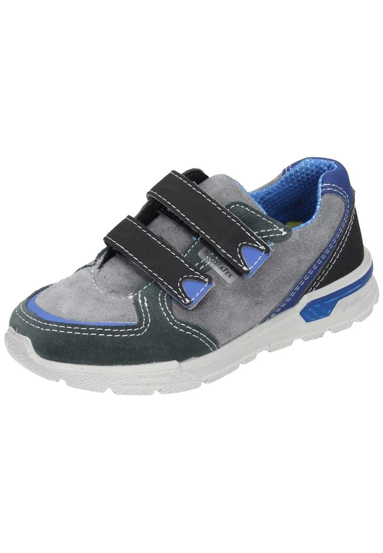 Ricosta Boys Velcro Shoe Wide Grey Size 32 M EU