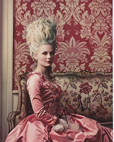 KIRSTEN DUNST - Marie Antoinette AUTOGRAPH Signed 8x10 Photo