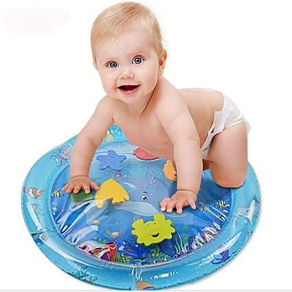 Amazon.com: ZTXY - Cojín de agua inflable para bebés ...