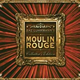 Baz Luhrmann's Moulin Rouge by David Bowie, Christina Aguilera, Lil' Kim, Mya, Pink, Fatboy Slim Collector's Edition, Import, Soundtrack edition (2002) Audio CD