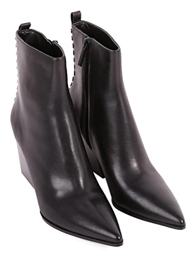 1355ced16b4 Kendall & Kylie Felix Leather Ankle Boots: Amazon.co.uk: Clothing