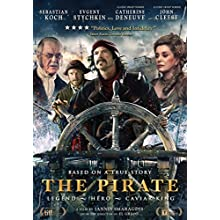 The Pirate (2015)