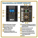 Tripp Lite SMART1500LCDT 1500VA 900W UPS Battery