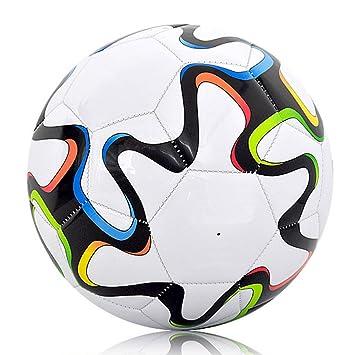Owfeel fútbol tamaño oficial 5 entrenamiento partido a prueba de ...