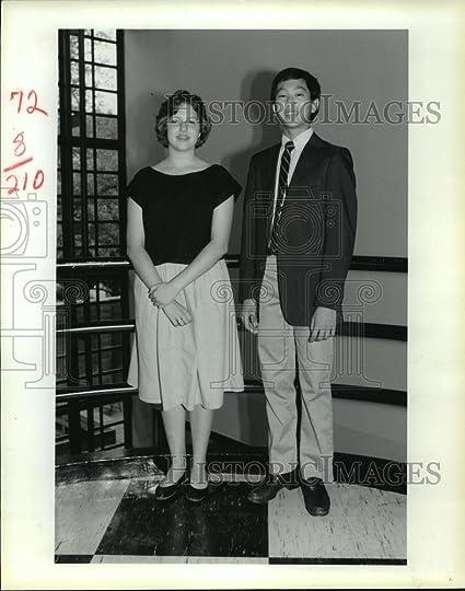 Amazon com: Vintage Photos 1984 Press Photo Julie Kurtzman