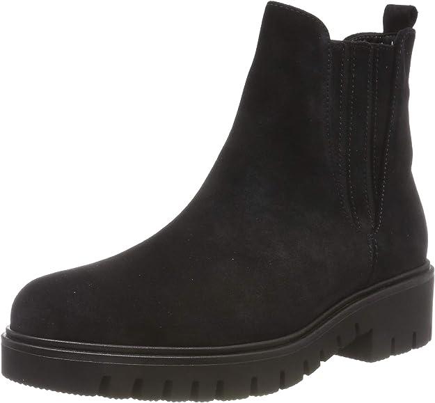 Gabor Shoes Women's Comfort Sport Ankle Boots, Blue (Pazifik (Micro) 36), 3.5 UK,Gabor Shoes,32.781.