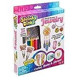 Alex Toys Shrinky Dinks Kit, Jewelry