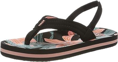 Amazon.com | REEF Kids Girl's Sandals