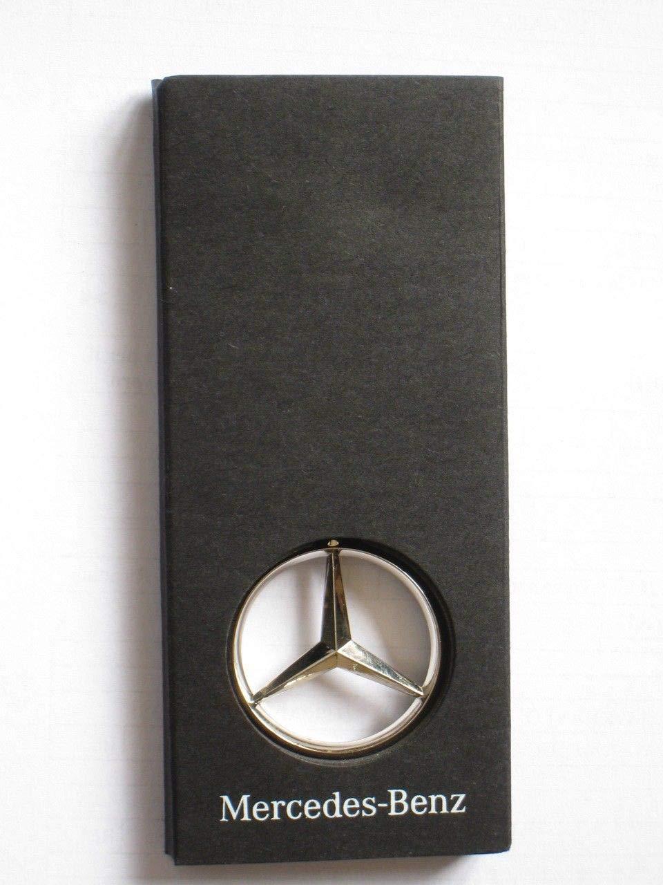 Key Chain Key Ring Brussels Mercedes Benz