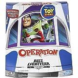 Disney E5642102 Buzz Lightyear Operation, flerfärgad