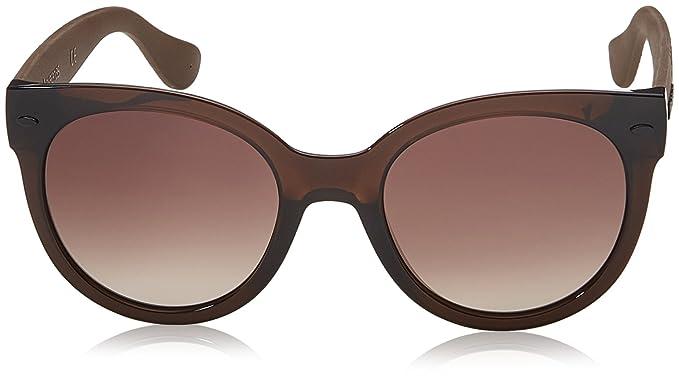 Havaianas Womens Noronha/m Round Sunglasses BROWN 52 mm