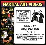 Combat Aiki-Jiujitsu 1