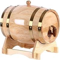 Barril de roble Mini barril de vino Alcohol