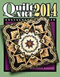 img - for 2014 Quilt Art Engagement Calendar book / textbook / text book