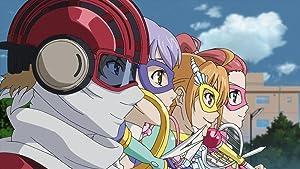 サムライフラメンコ Storia di tre sorelle a caccia di un mistero DVD