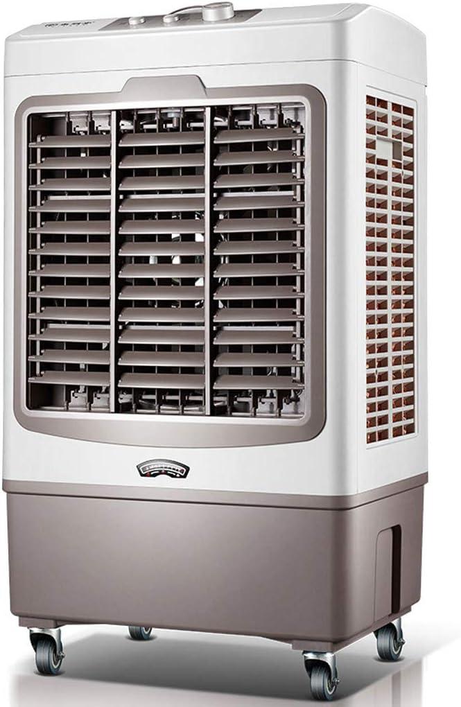 Zhongwei - ventilador de la torre Aire acondicionado portátil - Ventilador de aire acondicionado industrial grande, Refrigerador de aire doméstico individual de tipo frío, Acondicionador de aire de ag